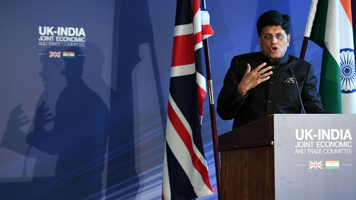 Indian investments into the UK stay the course