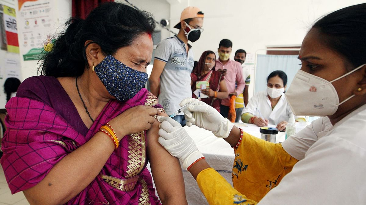 India's free vaccination scheme could trigger economic recovery