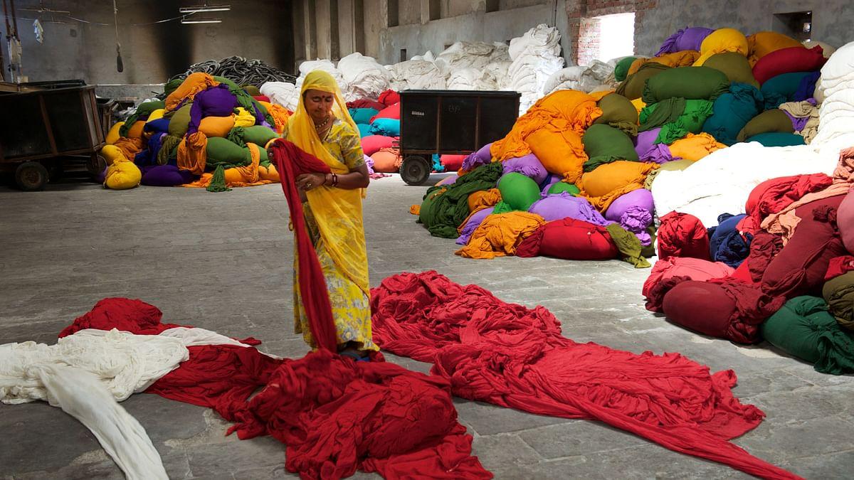 PLI, textiles parks schemes could spur garments exports
