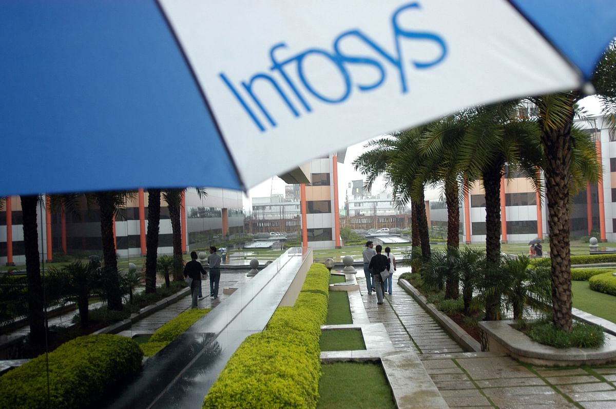 Infosys Campus Electronic city Bangalore, Karnataka In its annual Global Technology Industry Innovation Survey, KPMG ranked Bengaluru at eighth position among the top 10 cities.
