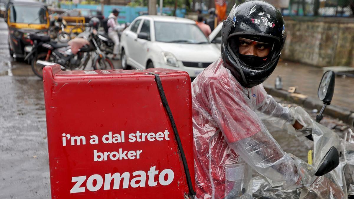 Zomato's strong IPO signals showtime for India's unicorns
