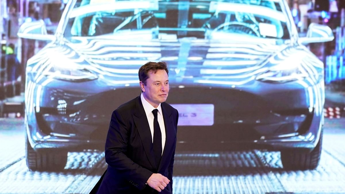 Battle brewing between Musk, Indian auto sector over duty concessions for EVs