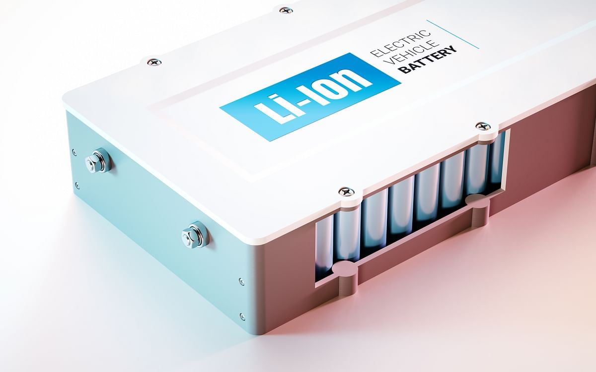 With 86% of Li-Ion batteries being made in India the GoI is setting up a structure whereby the most popular source of power for e-vehicles will come from these batteries.