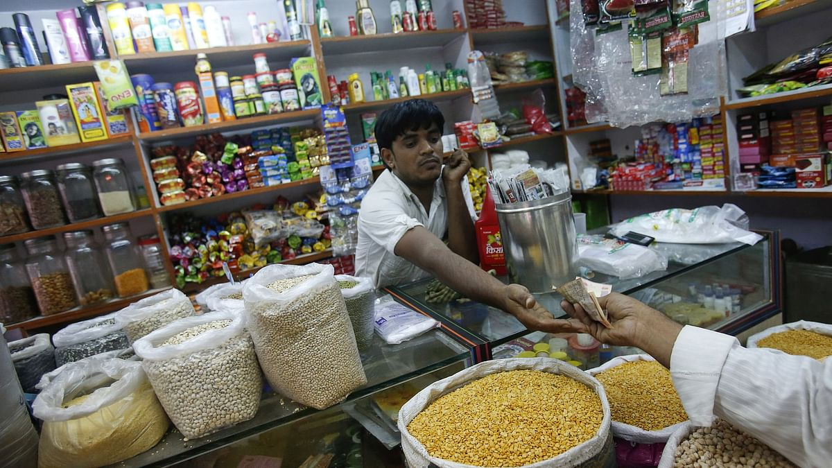 India's kirana stores drive recovery of consumer sales