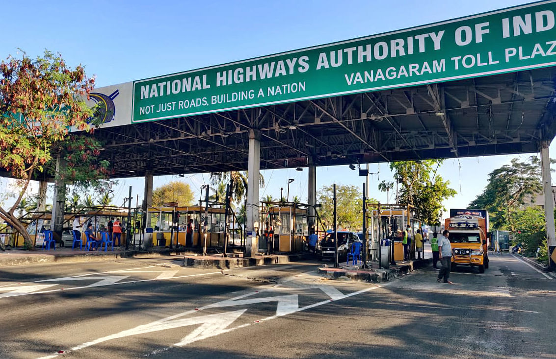 National Highways Authority of India (NHAI) resumes toll collection on national highways during coronavirus lockdown. The GoI plans to reduce the cost of logistics in the country to improve the ease of doing business and achieving the goal of Atma Nirbhar Bharat.