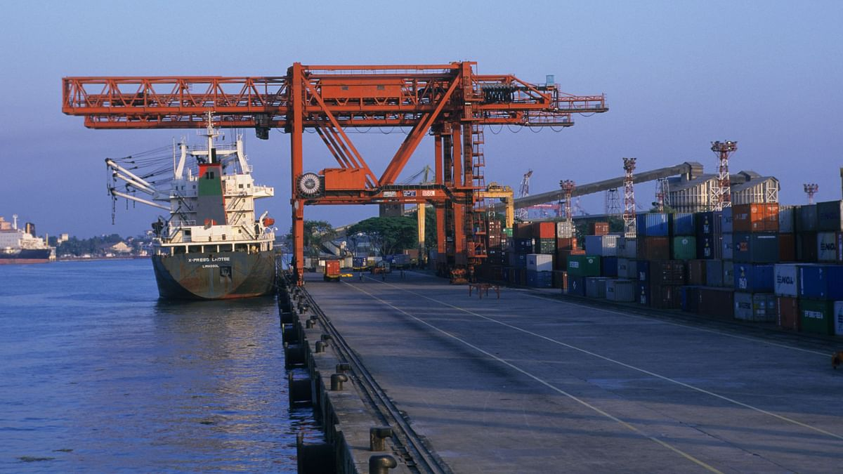 Subsidy for shipping companies to boost India's foreign trade