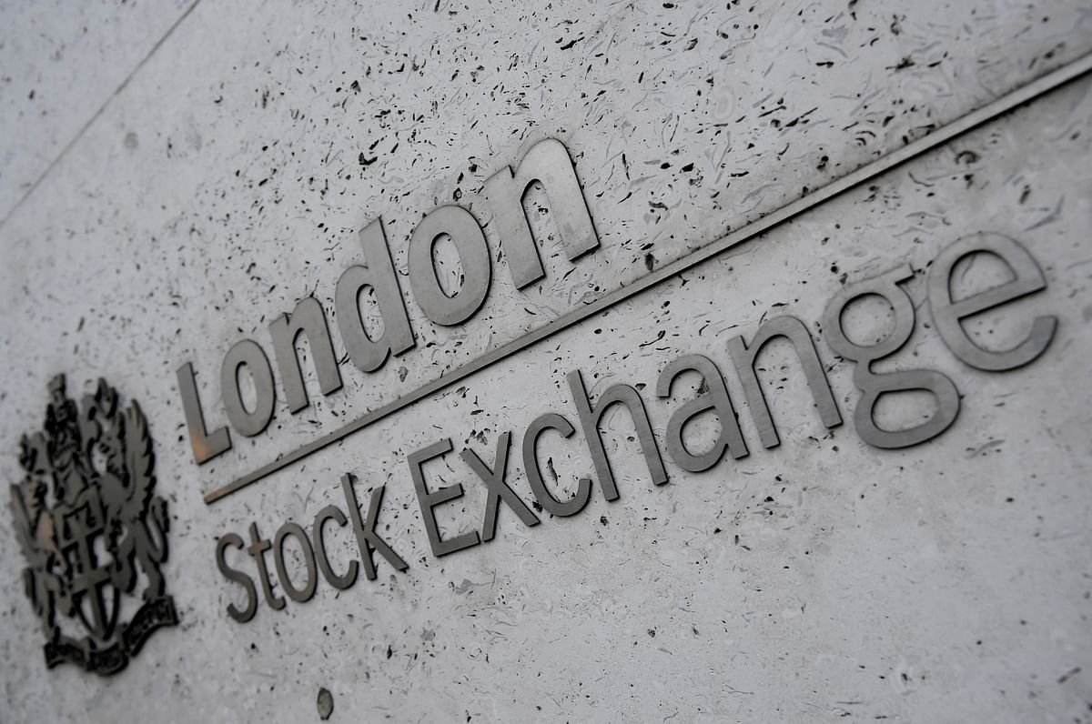 The London Stock Exchange Group offices are seen in the City of London. Public markets channel international investment into India's modern infrastructure, build sustainable energy capacity, and support internationalisation of the rupee.