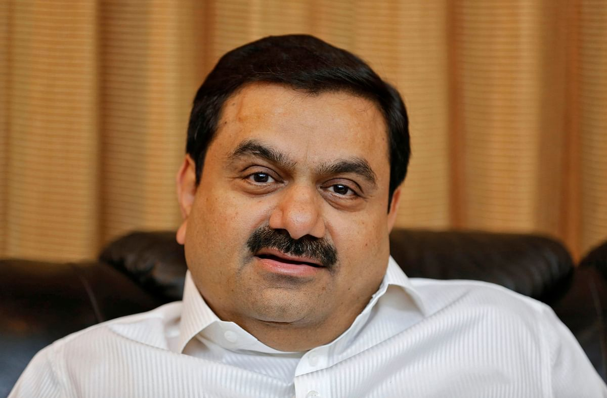 Guiding force. Indian billionaire Gautam Adani has demonstrated his company's capacity to being India's first infrastructure entity to raise $750 million of dual tranche 10.5-year and 20-year unsecured bonds in global capital markets.