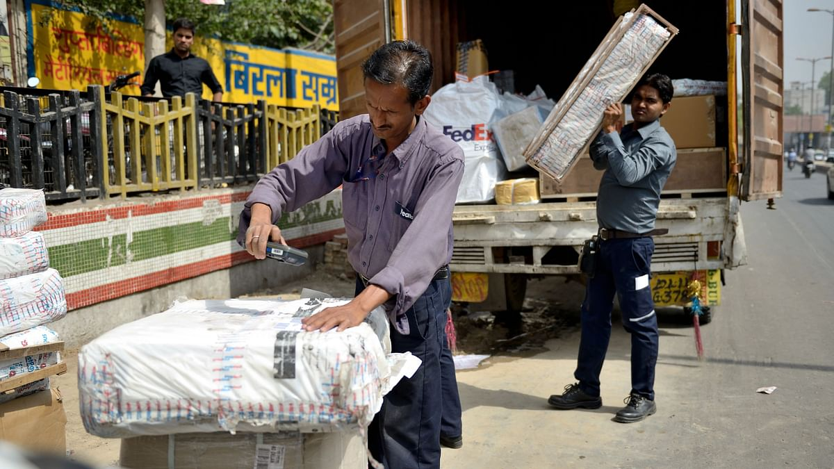India's e-commerce industry eyes a 141% boom by 2025