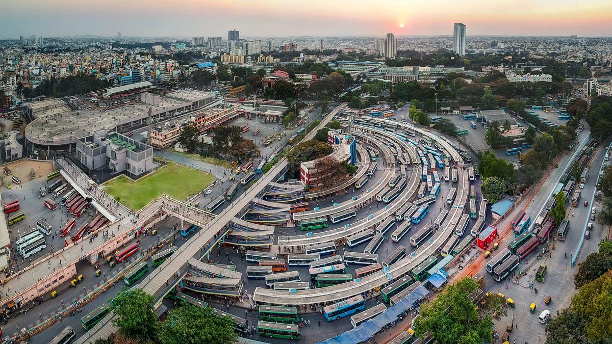 Bengaluru fintech investments on a high