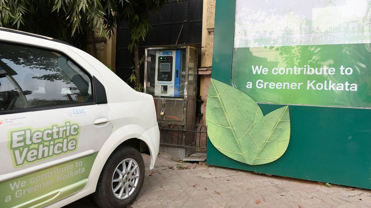 India's new electric vehicle policy puts sector on a high gear