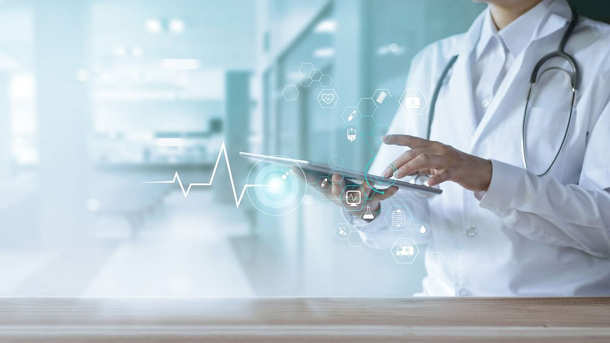 India on cusp of healthtech boom amid Covid-19 battle