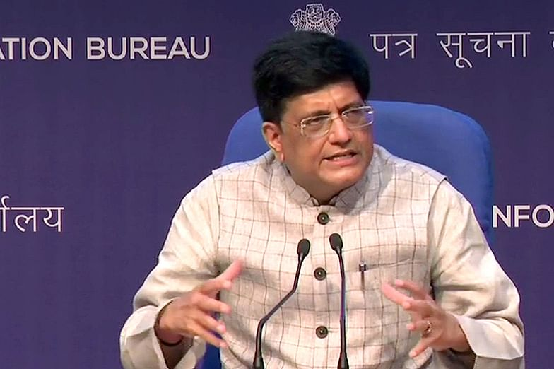 """Indian commerce minister Piyush Goyal reiterated that Australia had shown interest in conducting an early harvest deal with India adding that India has revamped its strategy towards inking trade deals and will not allow the """"same mistakes"""" of the past."""