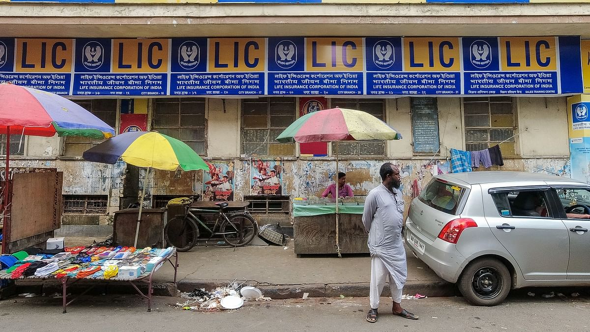 India government moves ahead with LIC IPO plans