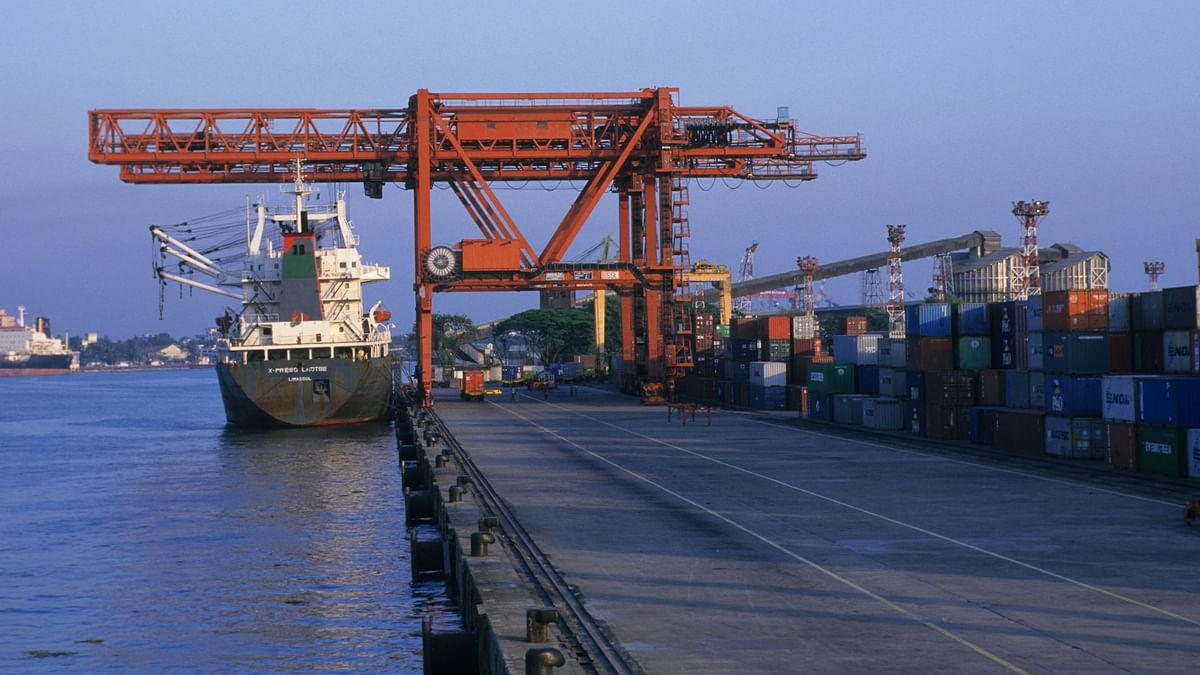 UN: India boosts cross-border trade in pandemic
