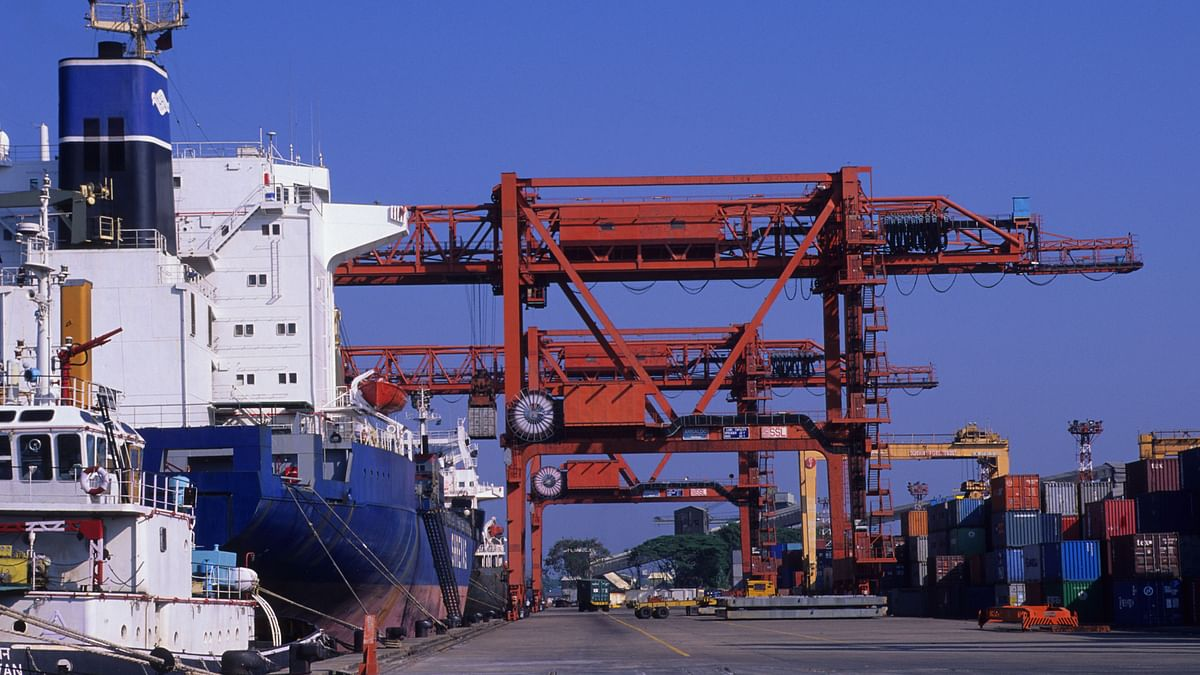 Exports to help India drive out of Covid