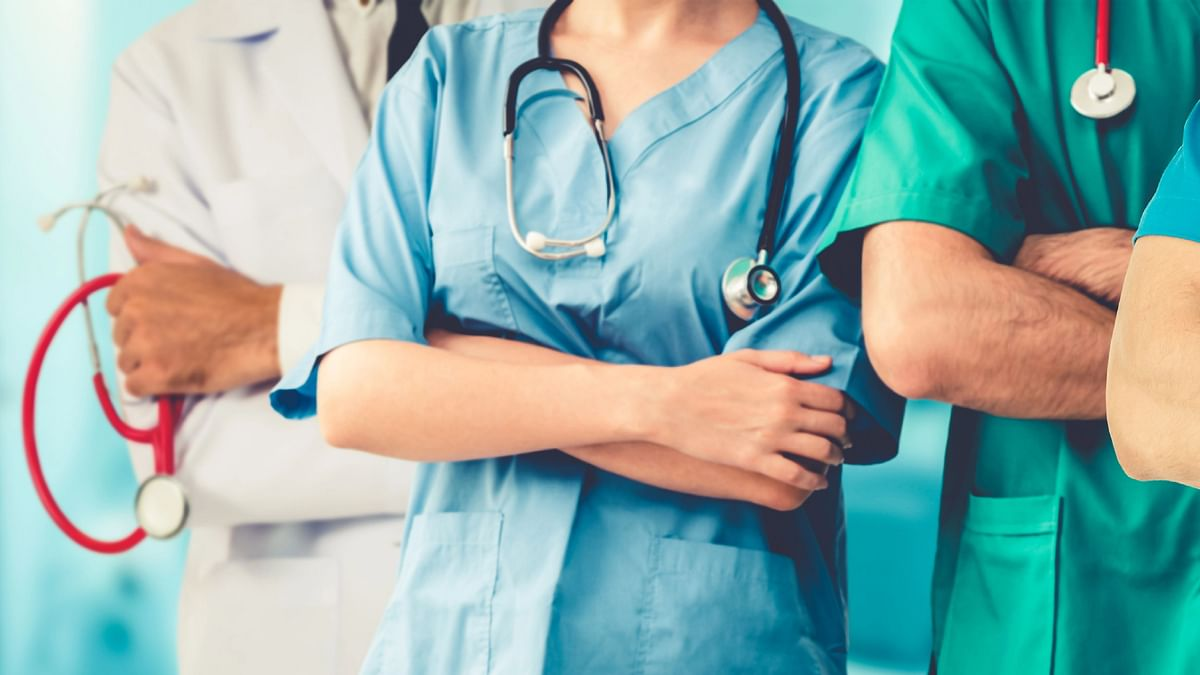 UK-India healthcare study sets new record