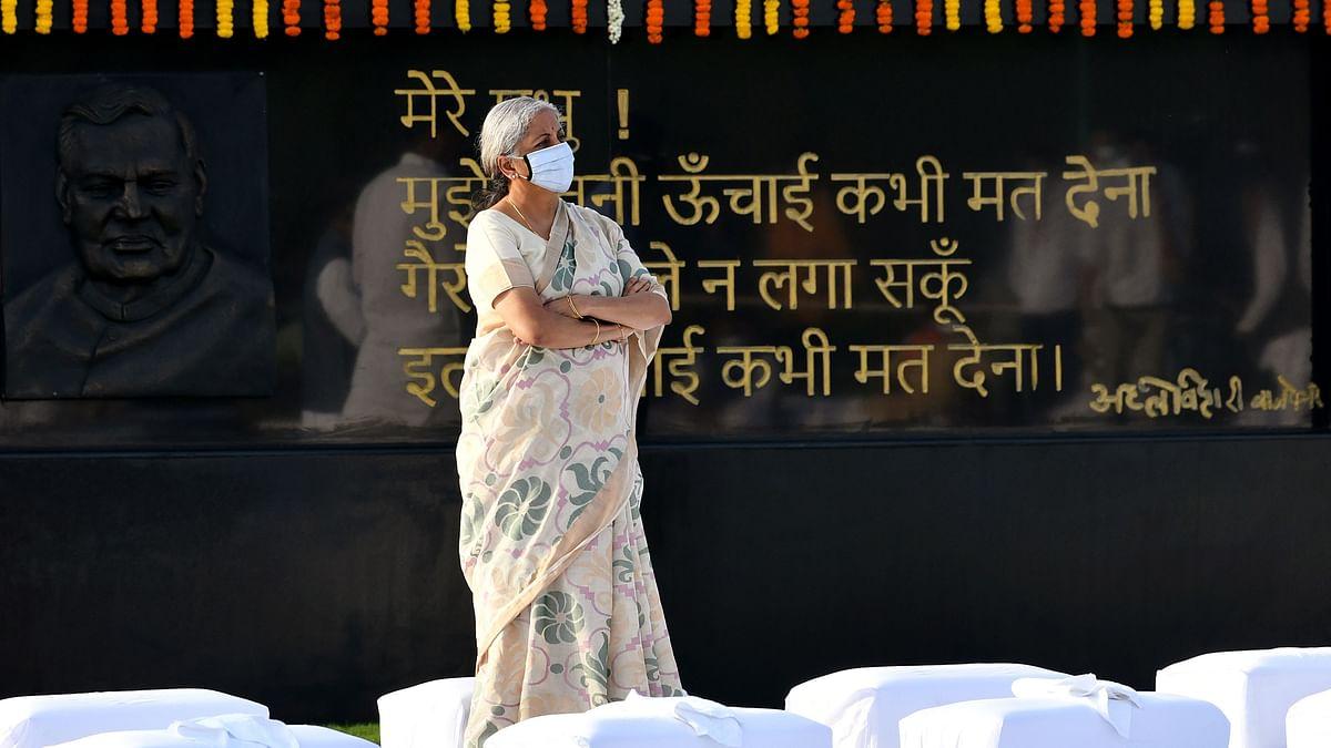 India unveils a solid $80 billion National Monetisation Plan
