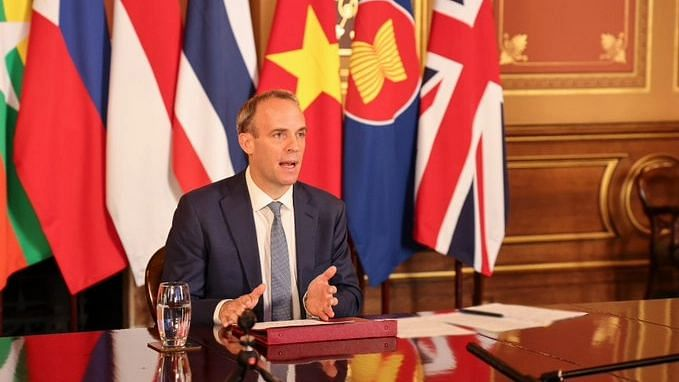 UK in another Indo-Pacific push as new Dialogue Partner of ASEAN