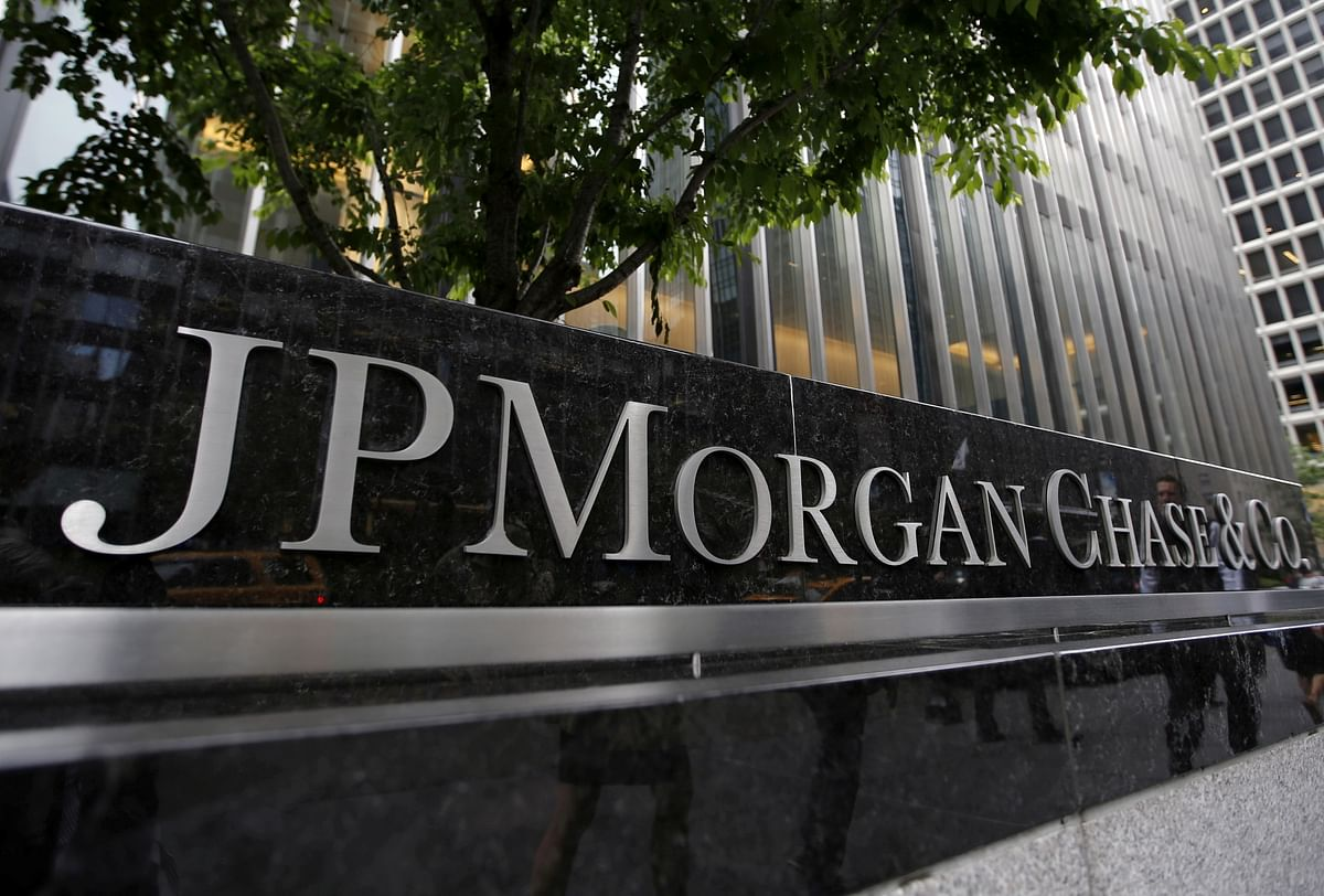The JP Morgan Chase & Co corporate headquarters in New York City. The firms Indian arm is one among 16 domestic and international I-banks that are pitching for the mandate to manage what will be India's largest-ever IPO with LIC.