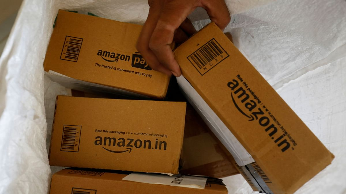 Amazon wins one round against Reliance in battle over Future Retail