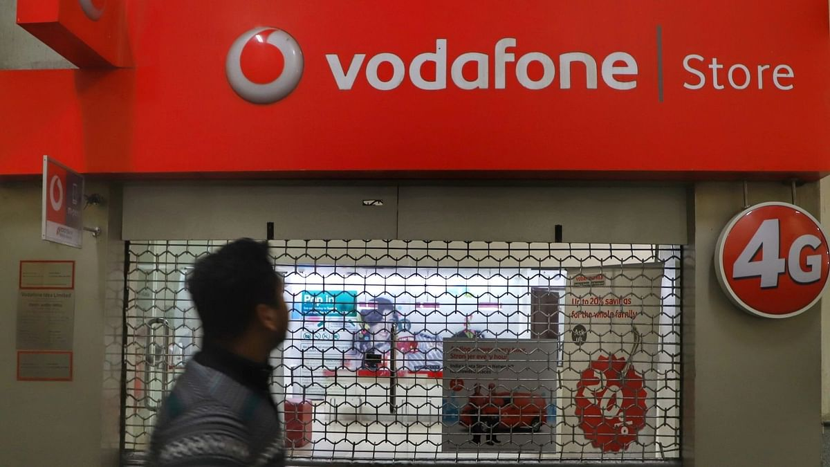 GoI could mull over a GM-like rescue package for Vodafone Idea