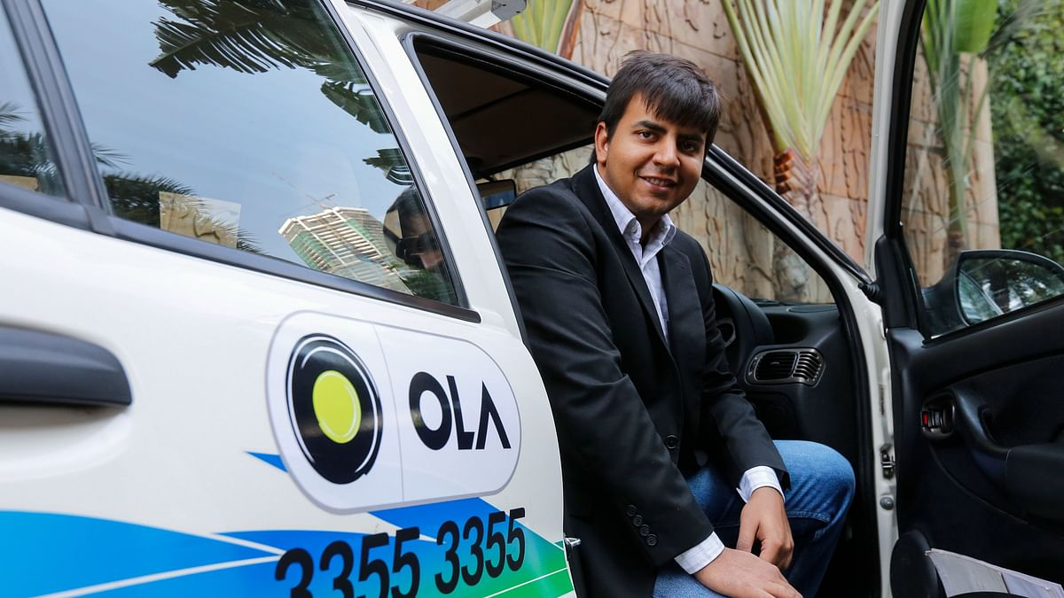 Ola launches e-scooters, India a step closer to becoming global EV hub