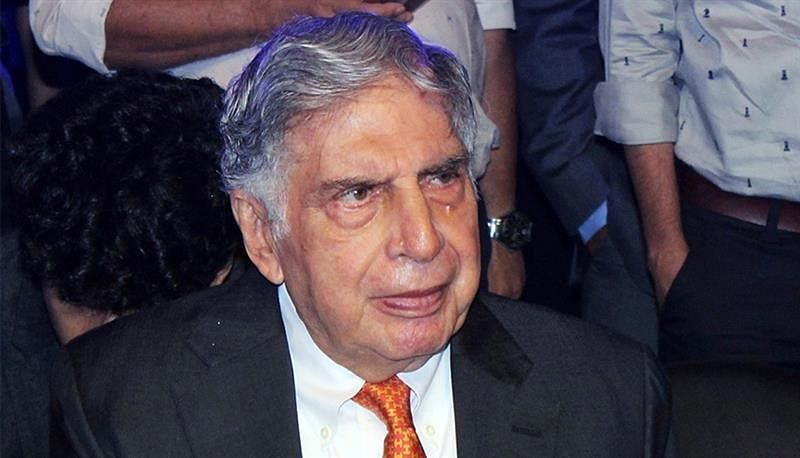 Signs of good times! Tata Group Chairman emeritus Ratan Tata sent out an emotional tweet following the successful takeover of Air India from the GoI.