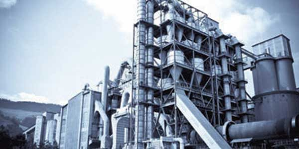Cement grinding capacity expansion