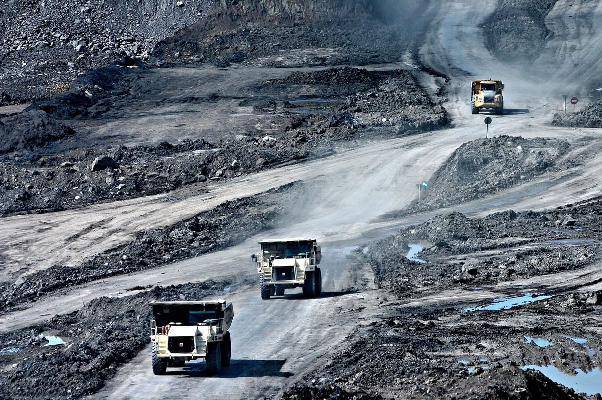 Environmentally sustainable mining practices in India