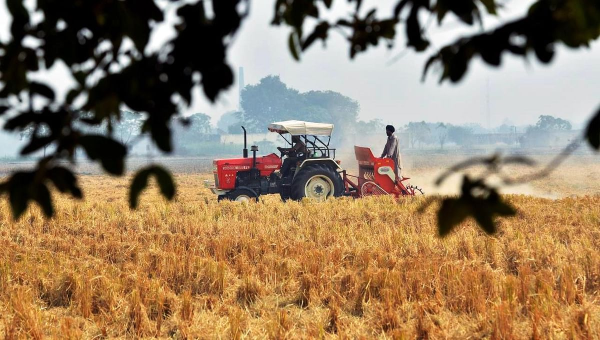 Indian rural economy in focus: Will it be the great Atlas