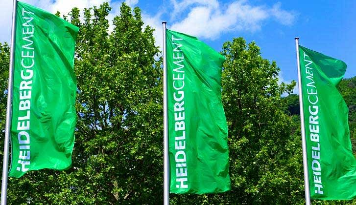 HeidelbergCement joins Stiftung 2°