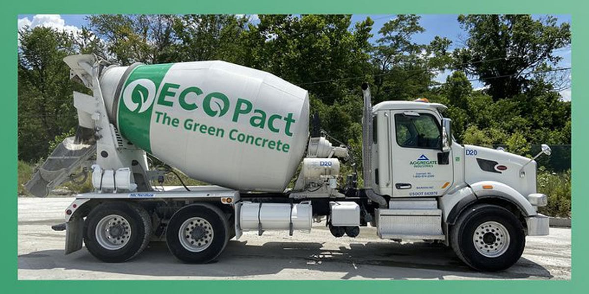 LafargeHolcim launches ECOPact concrete in Latin America