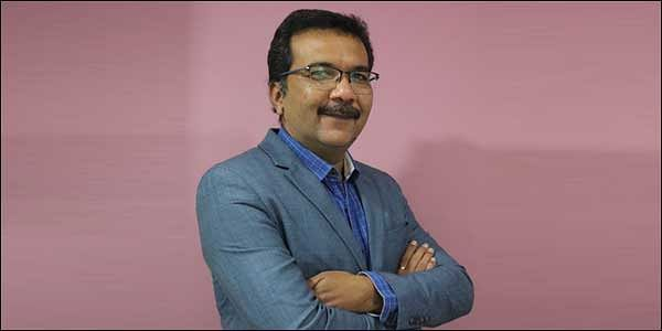 Rahul Rajgor, MD — India operations, Fives Combustion Systems