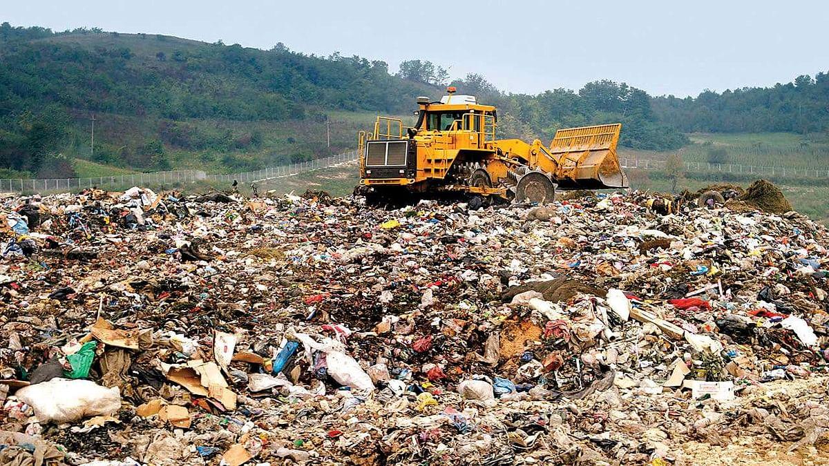 CII conference focuses on waste management