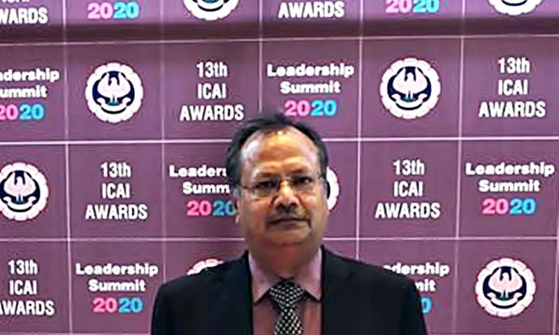 Shashi Garg, Business Head, Cement Packaging business at Uflex Ltd