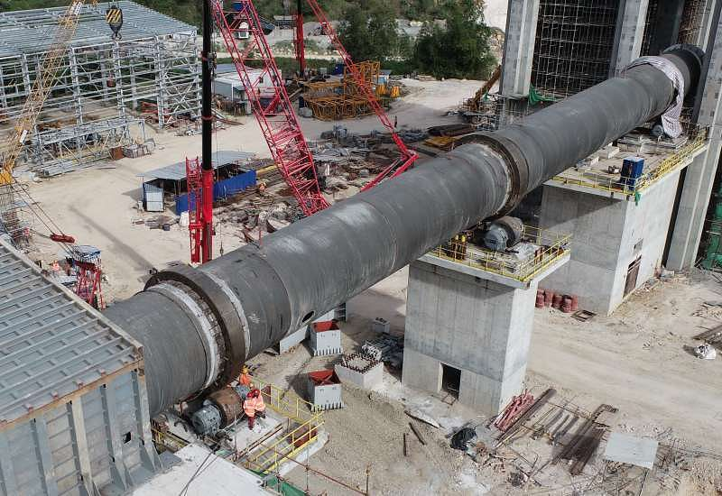 Cemex to restart kiln at CPN cement plant in Mexico to supply southwest US