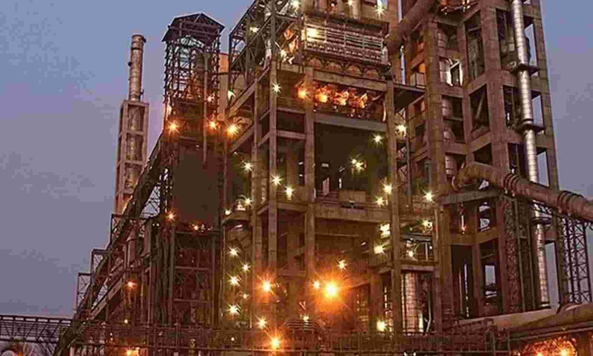 ACC starts new cement production facility in Jharkhand