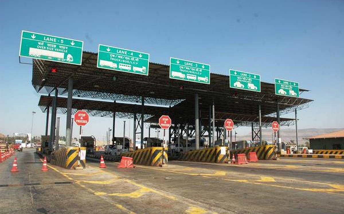 Daily toll collection through FASTag reaches record high