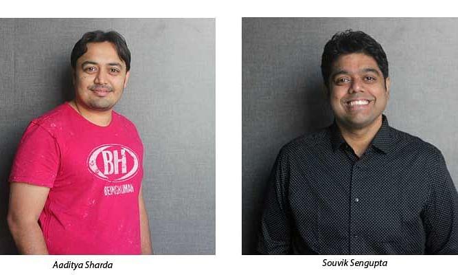 Souvik Sengupta and Aaditya Sharda