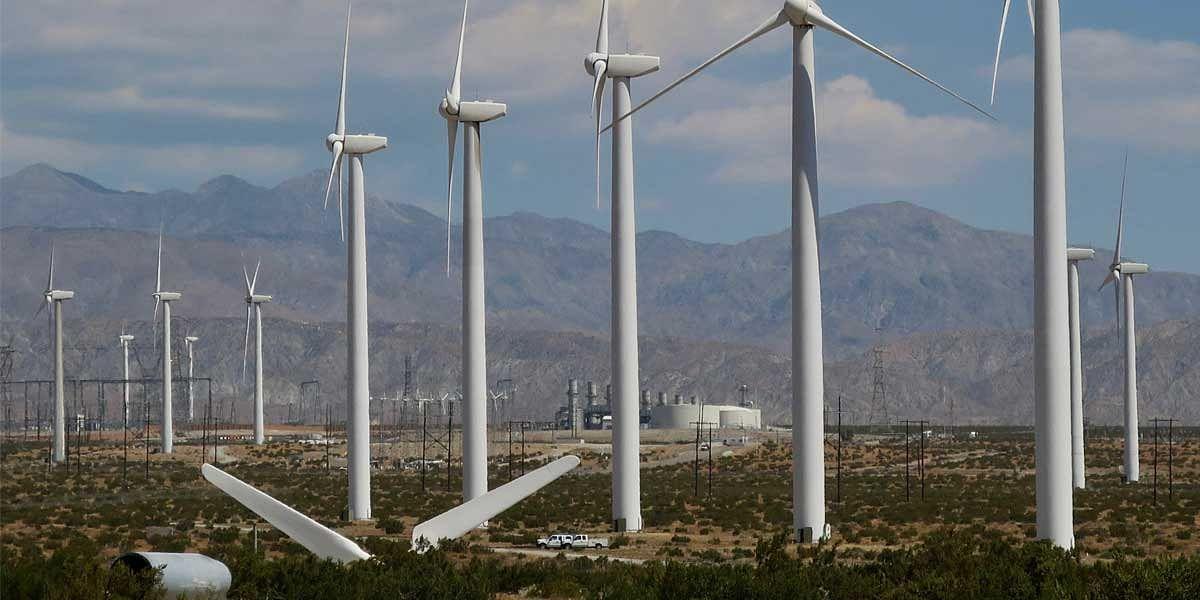 Cent percent 'Renewable Power' by 2030