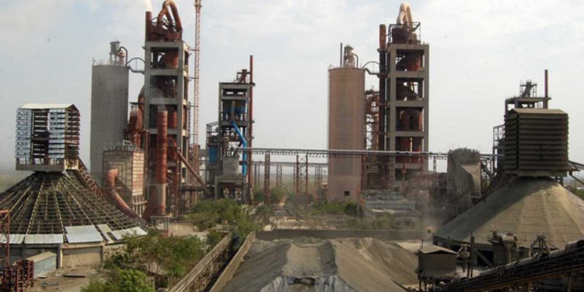 How AI can help curb overspending in cement industry