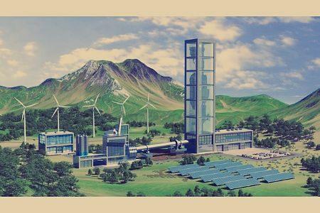 thyssenkrupp develops technology for carbon capture