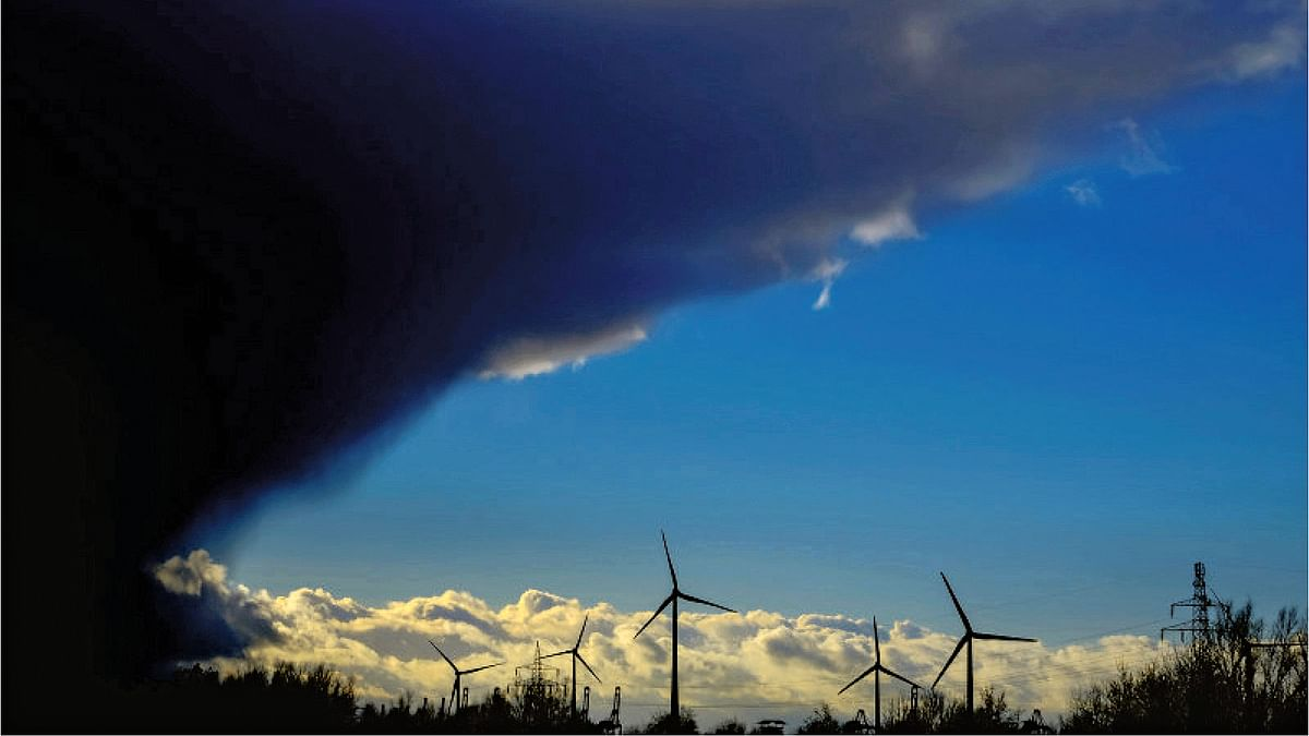 Is Germany Making Too Much Renewable Energy?