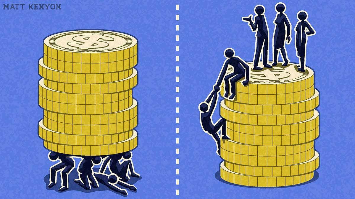 India's net zero ambitions: The economic rebalancing