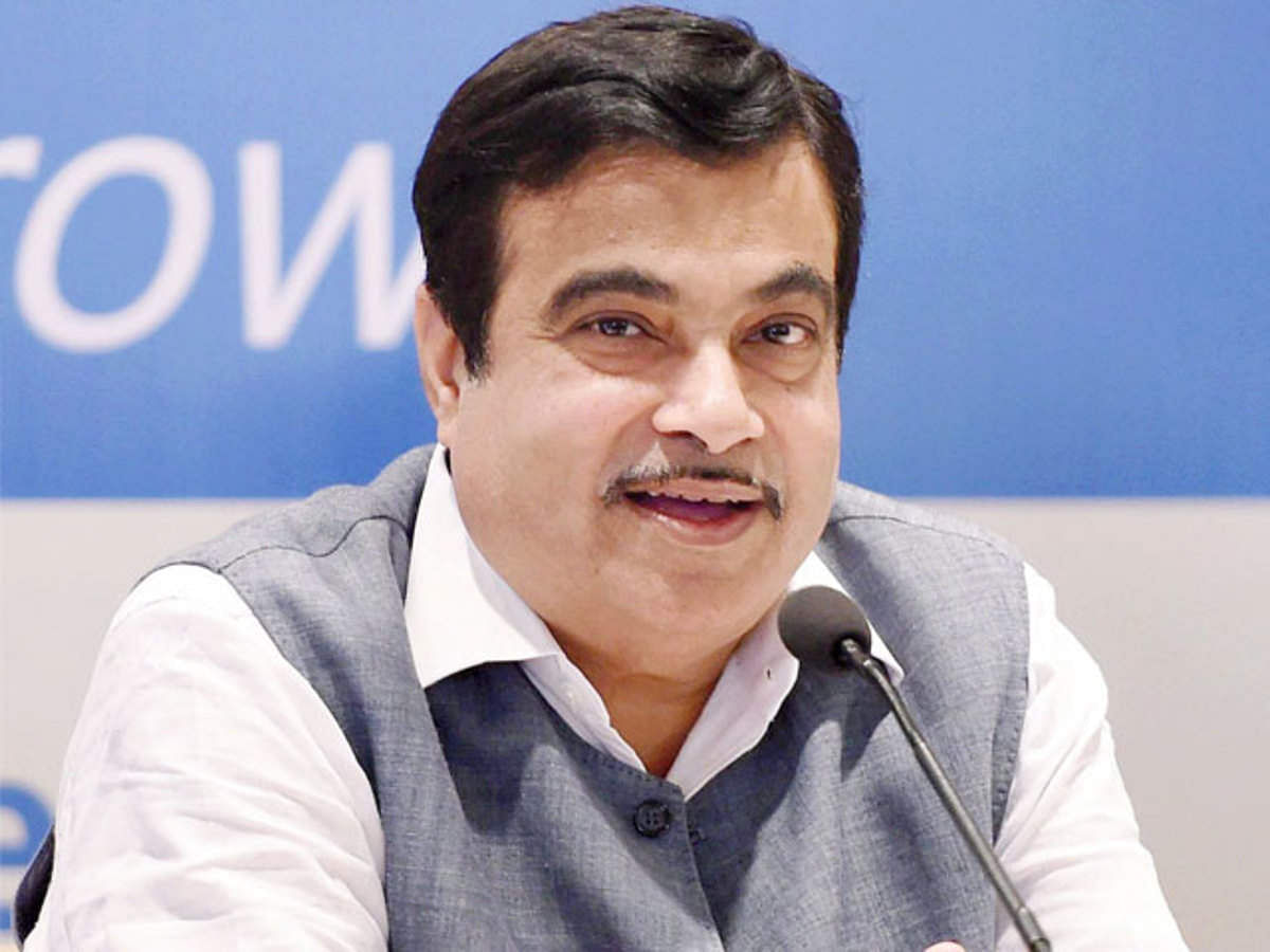 Gadkari calls out for ideas to reduce use of cement in road construction