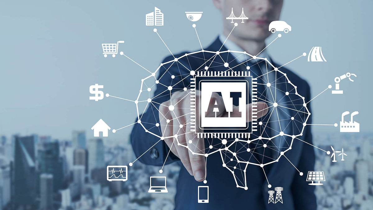 Transforming cement industry by using AI in Blaine prediction