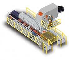 Copyright: Martin Engineering Components of an evolved basic conveyor facilitate operations, maintenance and safety.
