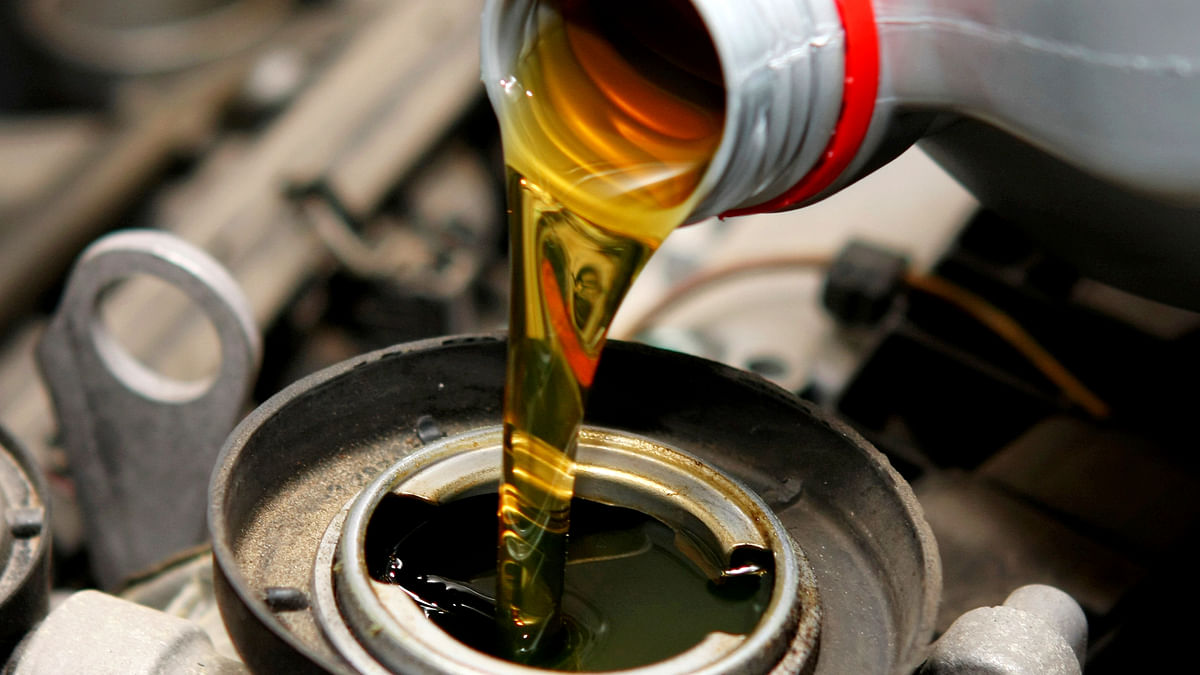 Importance of lubrication