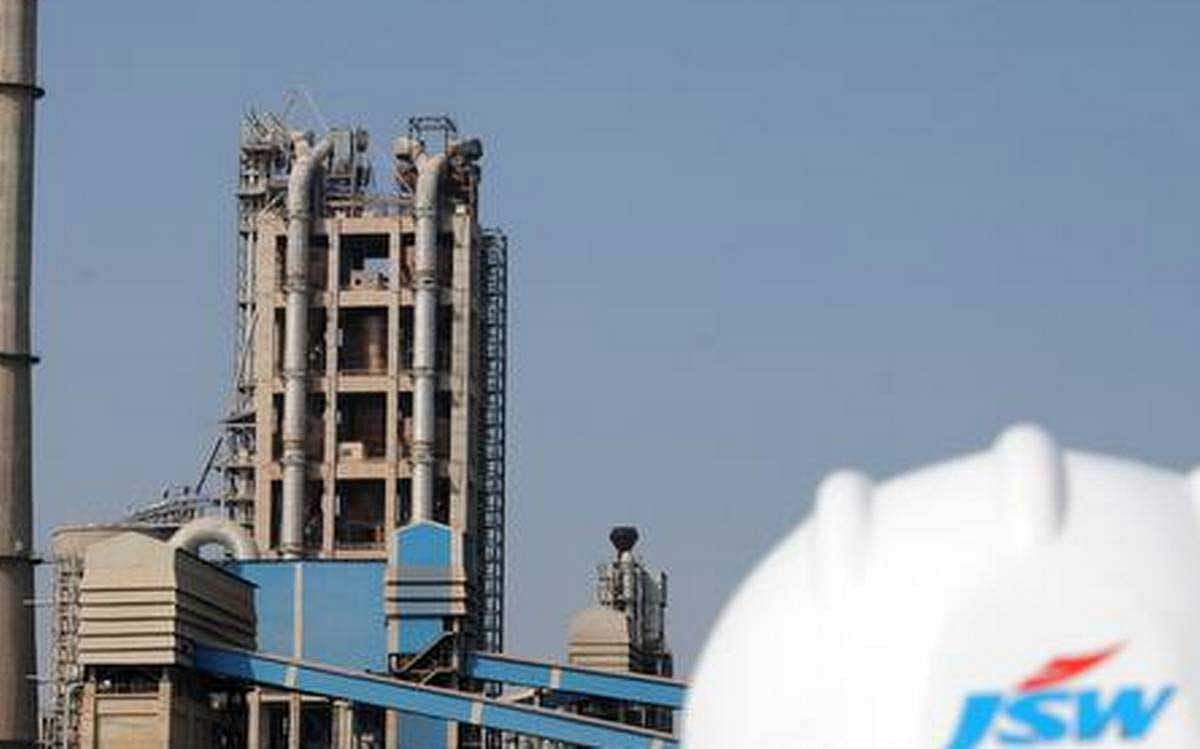 JSW enters into RMC business